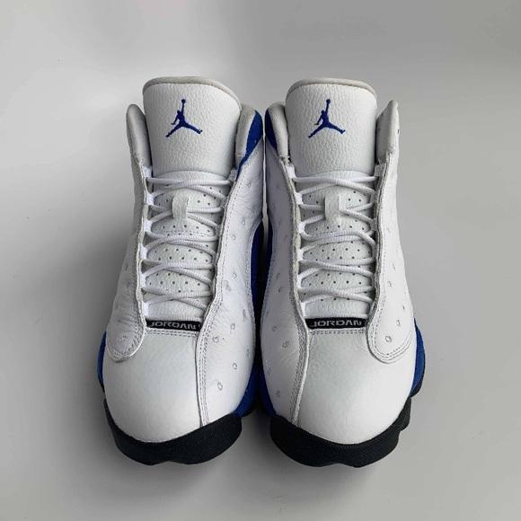 Shoes Air Jordan Retro 13 Hyper Royal Poshmark